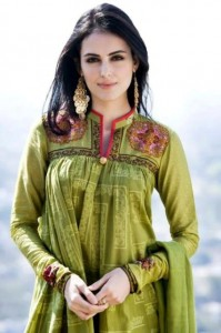 Latest Virsa Jacquard Lawn Prints 2012-13 By Five Star Clothing