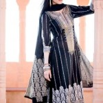 Latest Virsa Jacquard Lawn Prints 2012-13 By Five Star Clothing (5)