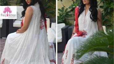 Latest Women Casuals Sawan Collection 2012 By The PinkTree Company (1)
