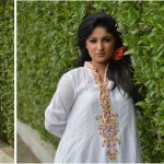 Latest Women Casuals Sawan Collection 2012 By The PinkTree Company
