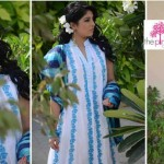 Latest Women Casuals Sawan Collection 2012 By The PinkTree Company (2)
