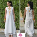 Latest Women Casuals Sawan Collection 2012 By The PinkTree Company (4)
