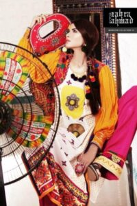 Lovely Limited Eid Collection For Women By Monsoon By Zahra Ahmad (2)