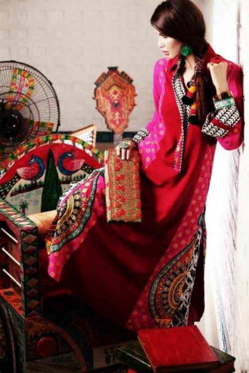 Lovely Limited Eid Collection For Women By Monsoon By Zahra Ahmad (4)