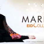 Maria.B Evening & Eid Wear Dresses Collection 2012