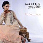 Maria.B Evening & Eid Wear Dresses Collection 2012 For women