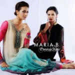 Maria.B Evening & party Wear Dresses Collection 2012