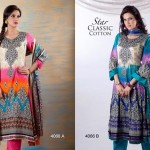 Naveed Nawaz Textiles Women Wear Outfits 2012 3