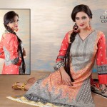 Naveed Nawaz Textiles Women Wear Outfits 2012 4