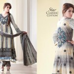 Naveed Nawaz Textiles Women Wear Outfits 2012 8