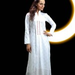 Nomi Ansari amazing chand raat Eid party and evening wear Dresses For Women at One by Ensemble