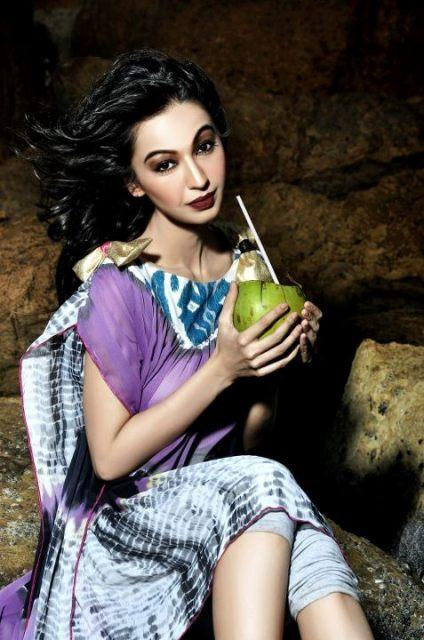 Saakh By Sabah Latest Fashion Fun Collection 2012 For Girls