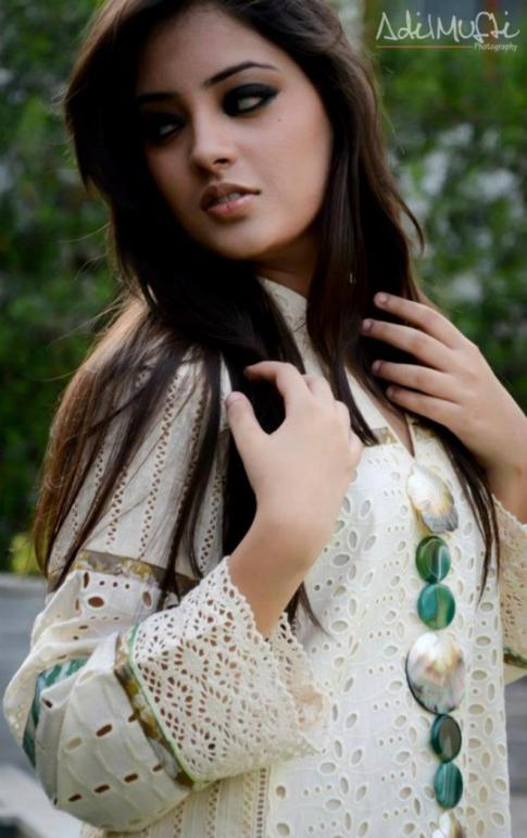 Saaya Hot Summer Casuals Formal Evening Wear Dresses Collection 2012 for Women