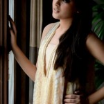 Saaya Latest Summer Casuals Formal Evening Wear Dresses Collection 2012 for Women