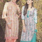 Stylish Eid ul Fitr Salwar Kameez Fashion 2012 By Mansha Boutique