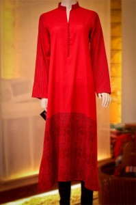 Thredz Eid Dresse Collection 2012 for Women and Girls (1)