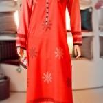 Thredz Eid Dresse Collection 2012 for Women and Girls (3)