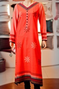 Thredz Eid Dresse Collection 2012 for Women and Girls (3)