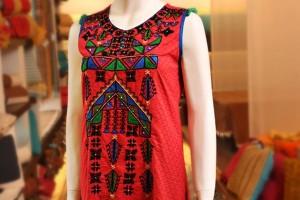 Thredz Eid Dresse Collection 2012 for Women and Girls