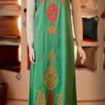 Thredz Eid Dresse Collection 2012 for Women and Girls (7)