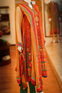 Thredz Eid Dresse Collection 2012 for Women and Girls (8)