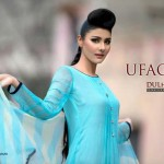 Ufaq by Dulha,s Exclusive Party Wear Evening Dresses Collection for Women (1)