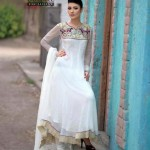 Ufaq by Dulha,s Exclusive Party Wear Evening Dresses Collection for Women (4)