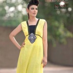 Ufaq by Dulha,s Exclusive Party Wear Evening Dresses Collection for Women (6)