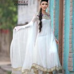 Ufaq by Dulha,s Exclusive Party Wear Evening Dresses Collection for Women (7)