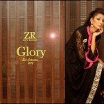 eid coellection Suits 2012 For girls