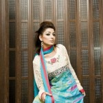eid coellection Zayn Rashid Latet Ready to Wear Glory Eid Lawn Suits 2012 For girls
