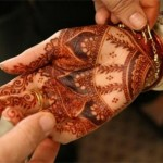 latest Eid-ul-fiter hand Mehndi Designs