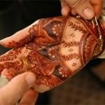 latest Eid-ul-fiter hand Mehndi Designs