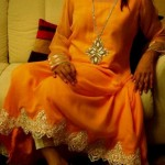 stylish Eid Dresses 2012-2013 for women