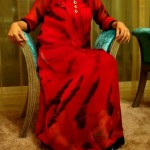 stylish Eid Dresses 2012 for women