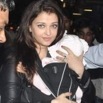 Aishwarya Rai Daughter Baby Girl Aaradhya Real Face Pictures (1)