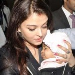Aishwarya Rai Daughter Baby Girl Aaradhya Real Face Pictures (3)
