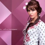 Al Karam Formal Wear Winter Dress Collection 2012-13 for Women