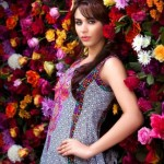 Al Karam Formal Wear Winter Dress Collection 2012-13 for Women (2)