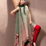 Al Karam Formal Wear Winter Dress Collection 2012-13 for Women (7)