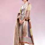 Al Karam Formal Wear Winter Dress Collection 2012-13 for Women (8)