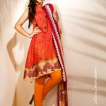 Al Karam Formal Wear Winter Dress Collection 2012-13 for Women (9)