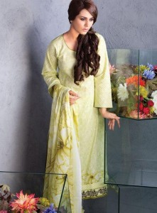 Alkaram Latest Summer Dream-Mid Summer Lawn 2012 Collection For Women 00111