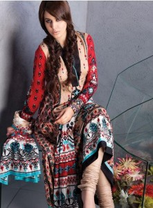 Alkaram Latest Summer Dream-Mid Summer Lawn 2012 Collection For Women 0013
