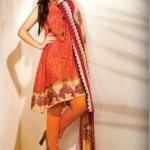 Alkaram Latest Summer Dream-Mid Summer Lawn 2012 Collection For Women 0015