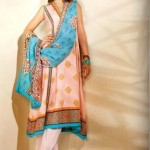 Alkaram Latest Summer Dream-Mid Summer Lawn 2012 Collection For Women 003