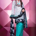 Alkaram Latest Summer Dream-Mid Summer Lawn 2012 Collection For Women 004