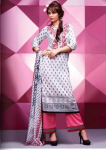 Alkaram Latest Summer Dream-Mid Summer Lawn 2012 Collection For Women 006