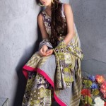 Alkaram Latest Summer Dream-Mid Summer Lawn 2012 Collection For Women 007