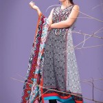 Alkaram Latest Summer Dream-Mid Summer Lawn 2012 Collection For Women 009